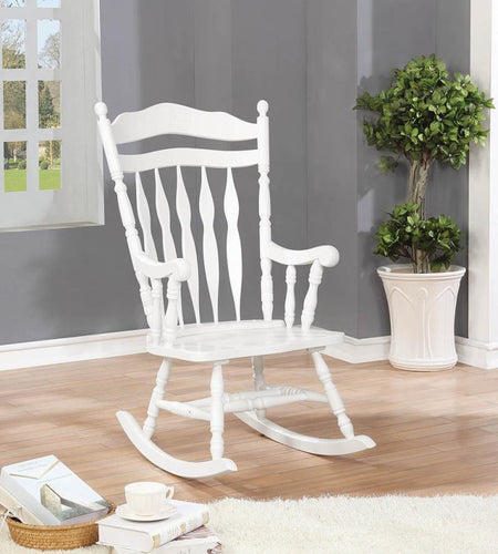 602187 ROCKING CHAIR