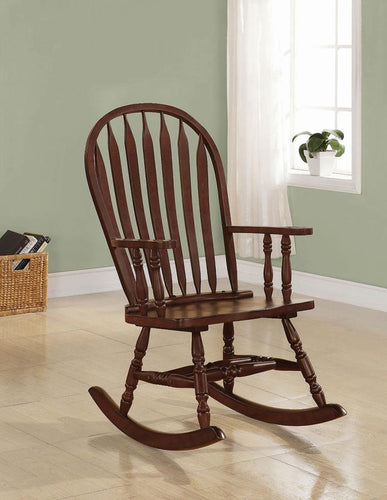 600186 ROCKING CHAIR