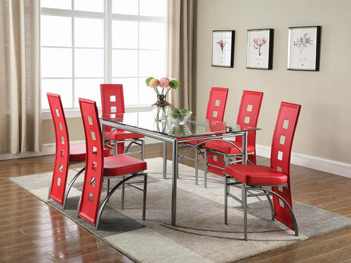101681 DINING TABLE