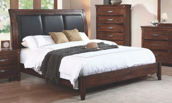 B219-31 E KING BED