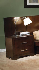 200710 NIGHTSTAND BACK PANEL (PAIR)