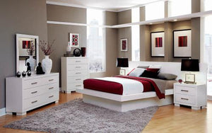 202990KE E KING BED