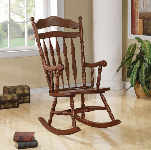 600187 ROCKING CHAIR