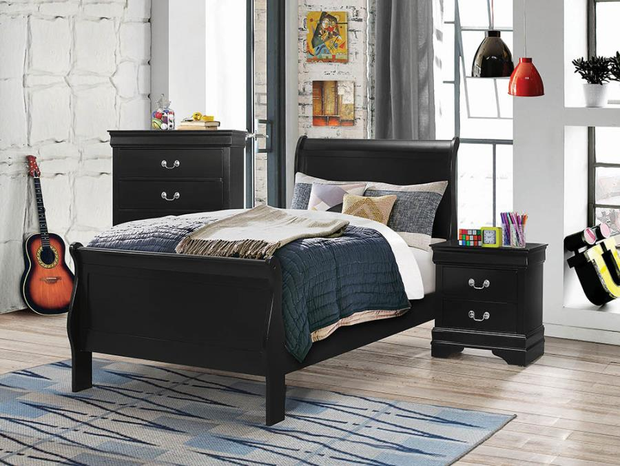 212411T TWIN BED