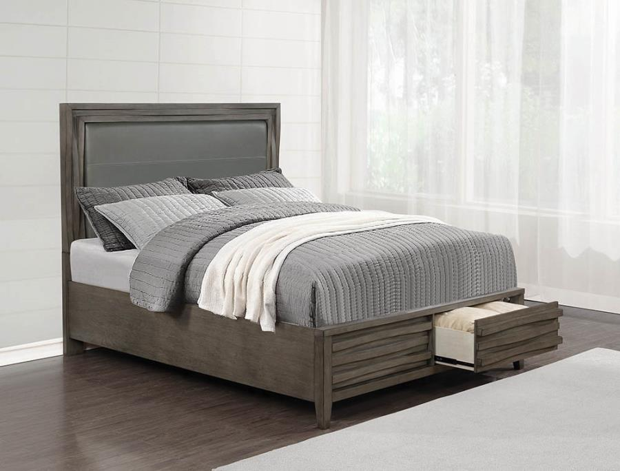 222620KW C KING BED