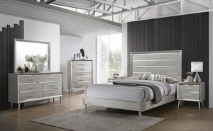 222701KW C KING BED