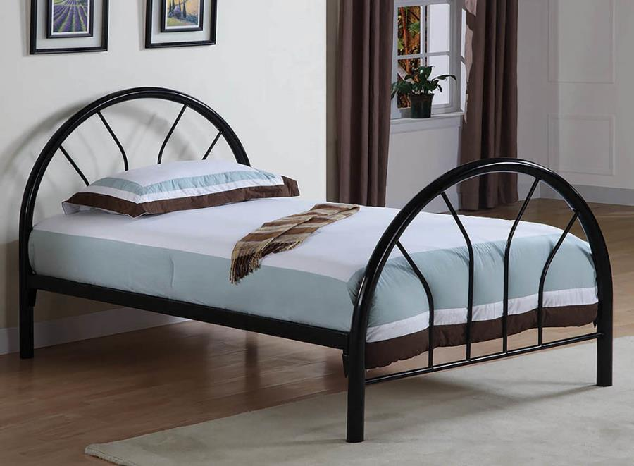 2389B TWIN BED