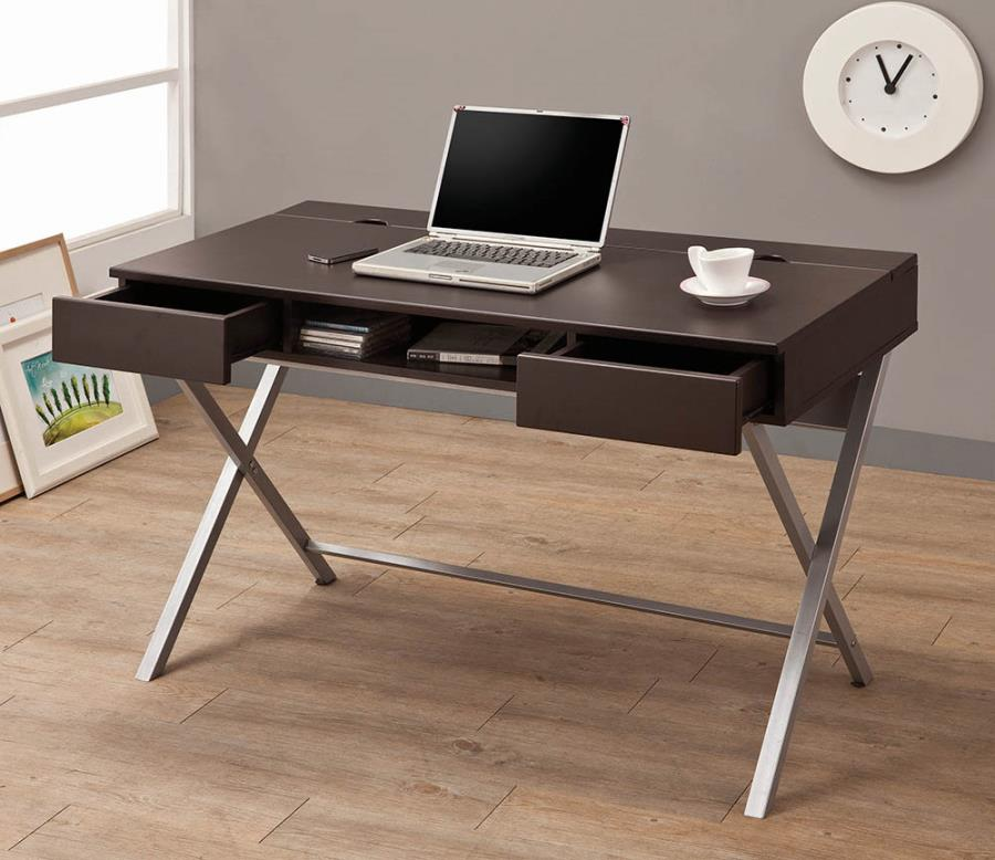 800117 CONNECT-IT WRITING DESK