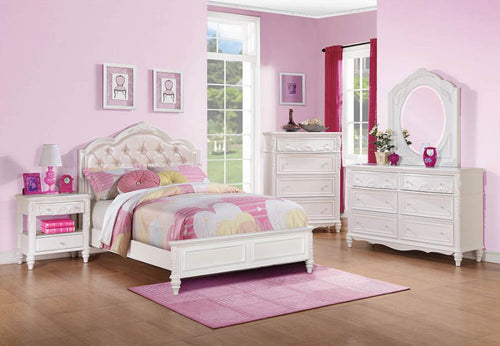 400721T TWIN BED