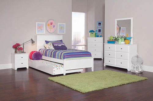 400761T TWIN BED
