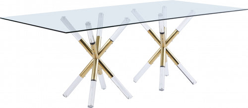 Mercury Dining Table
