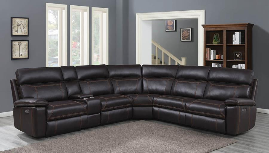 603290PP 6PCS POWER2 SECTIONAL