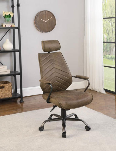802182 OFFICE CHAIR