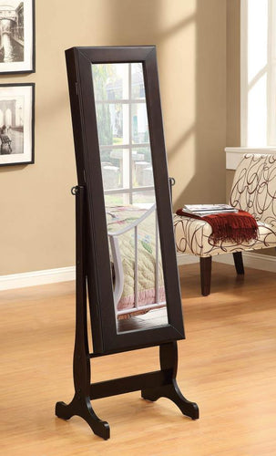 901805 JEWELRY CHEVAL MIRROR