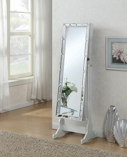 902778 JEWELRY CHEVAL MIRROR
