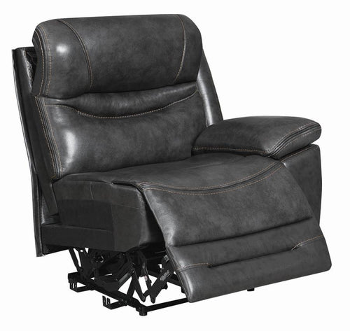 603310RRPP RAF POWER2 RECLINER
