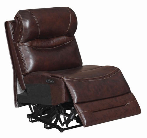 603320ARPP ARMLESS POWER2 RECLINER