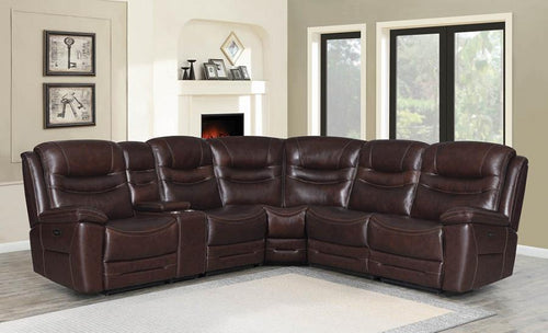 603320PP 6PCS POWER2 SECTIONAL