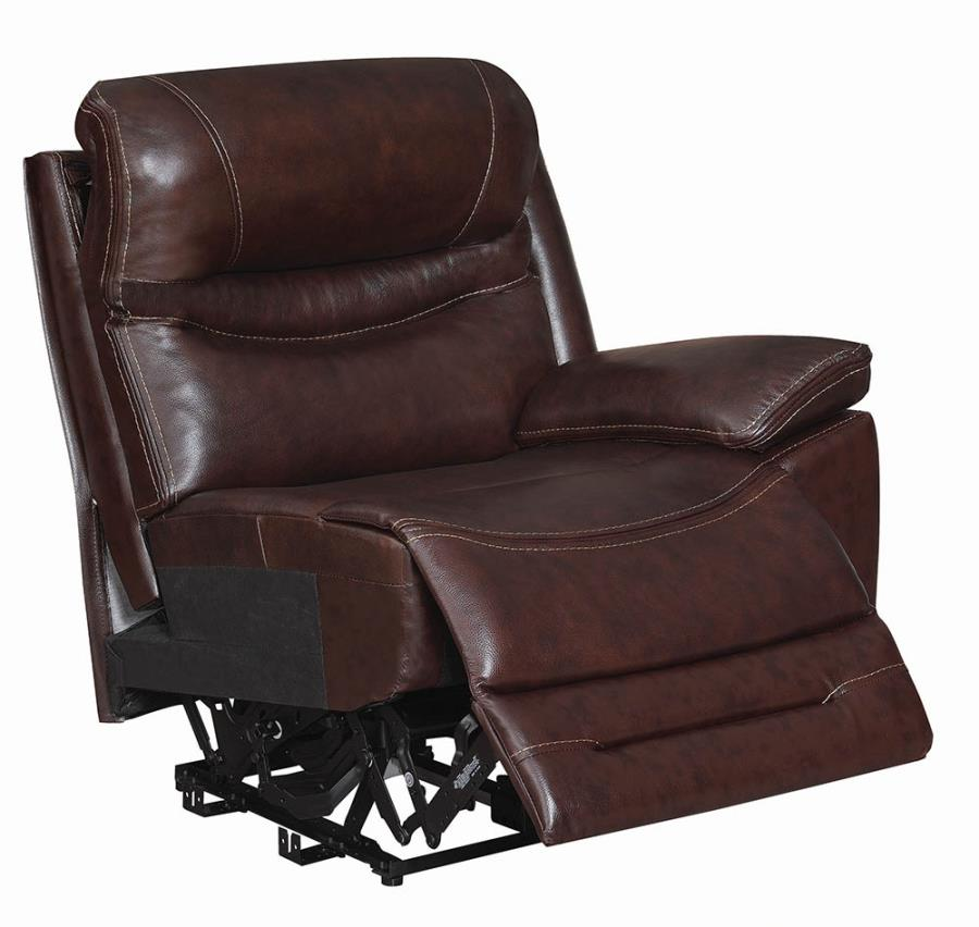 603320RRPP RAF POWER2 RECLINER