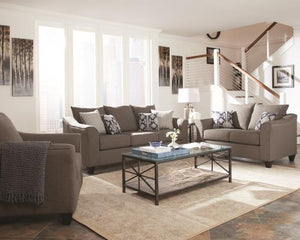 506021-S2 2PC (SOFA + LOVE)