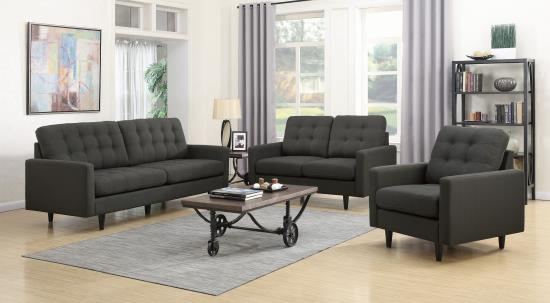 505374-S2 2PC (SOFA + LOVE)