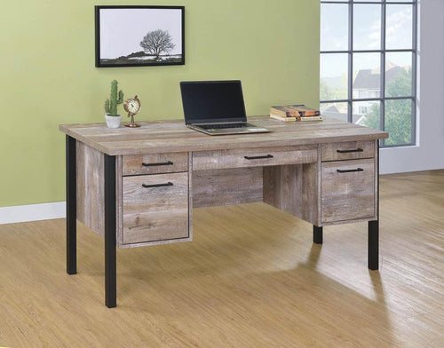801950 OFFICE DESK