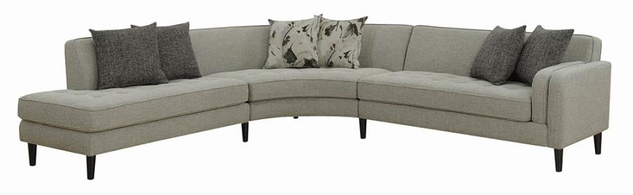 506627 SECTIONAL