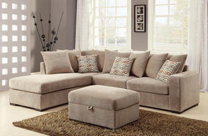 500044 SECTIONAL