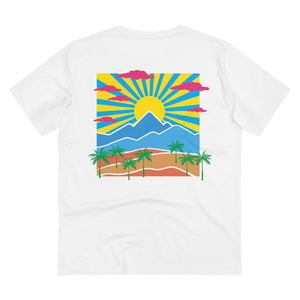 Safari T-shirt Back