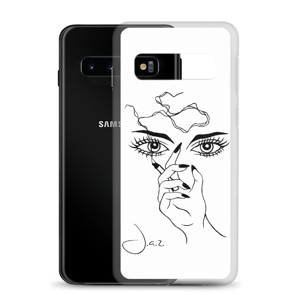MASTERPIECE OF ART // SAMSUNG GALAXY S7 - S10E