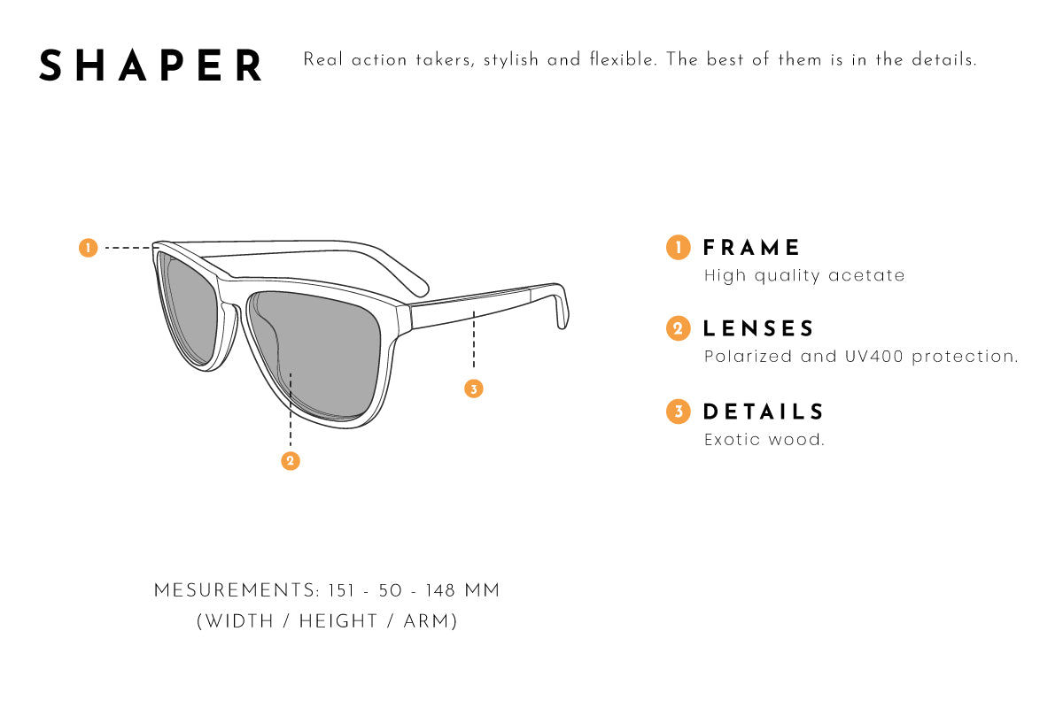 Shaper Sunglasses