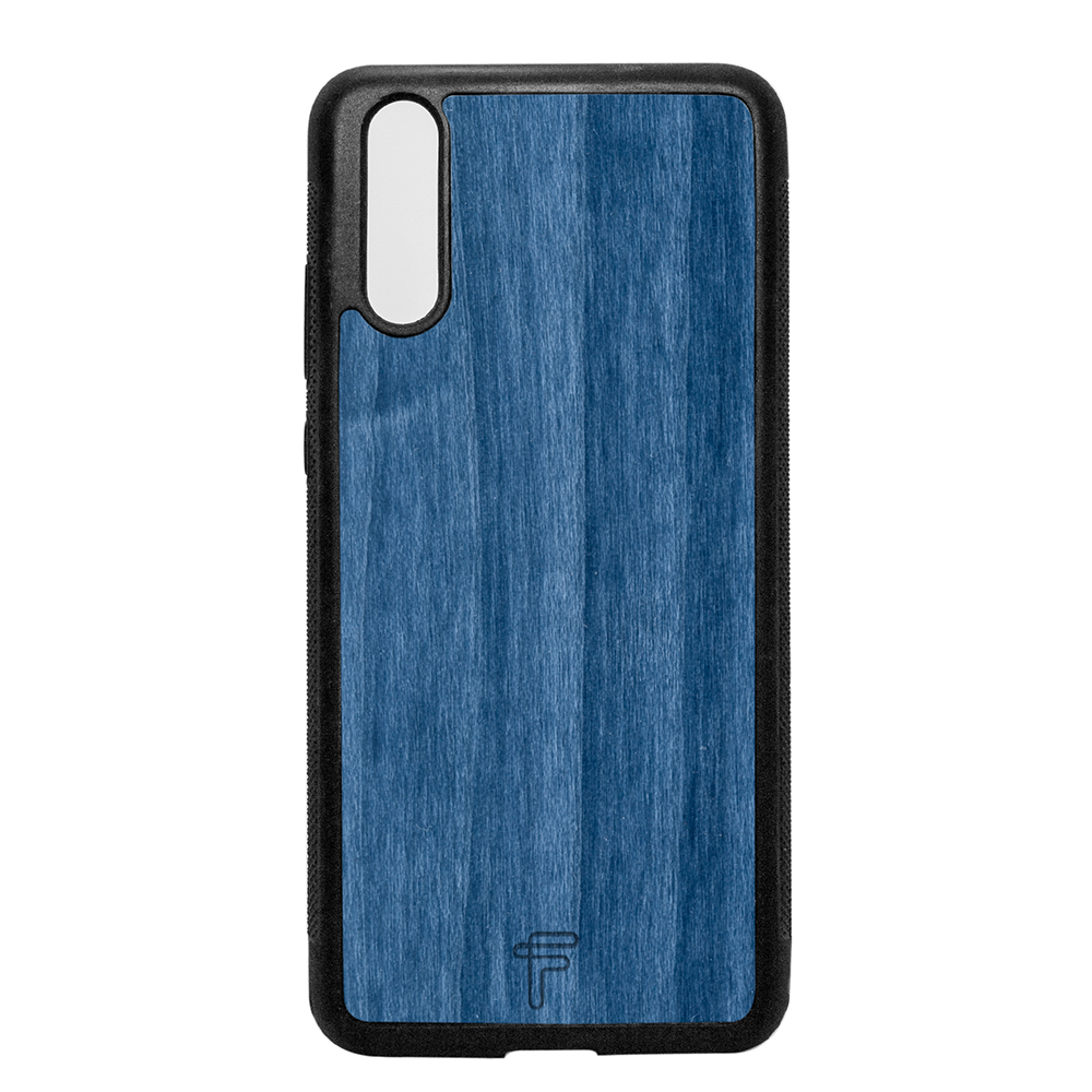 WOOD PHONE CASE - HUAWEI P20