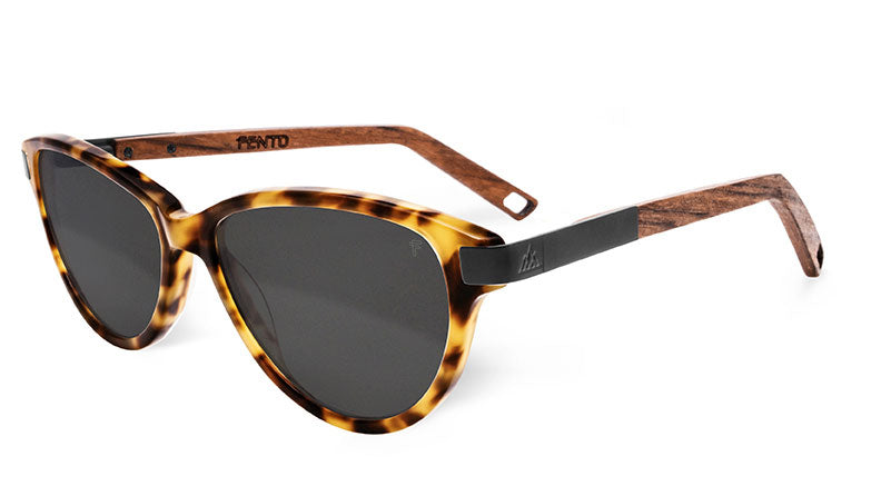 LEGA ACETATE SUNGLASSES