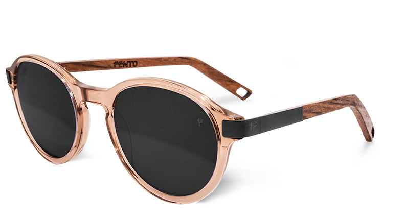 LINCOLN ACETATE SUNGLASSES