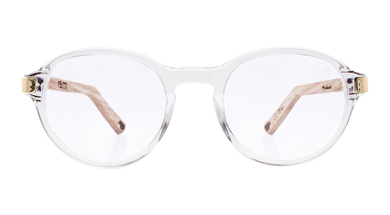 LINCOLN ACETATE EYEGLASSES