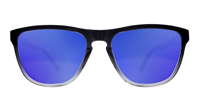 SHAPER ACETATE SUNGLASSES