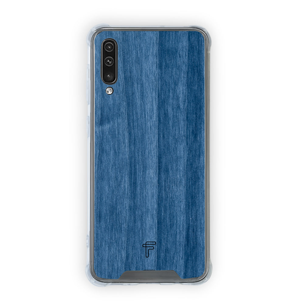 Samsung A50 Wood Case