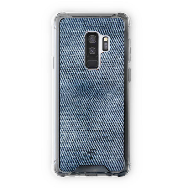 SAMSUNG S9 PLUS WOOD CASE