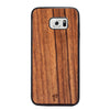 SAMSUNG S7 EDGE WOOD CASE