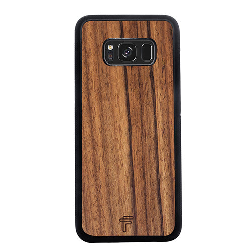 SAMSUNG S8 WOOD PHONE CASE