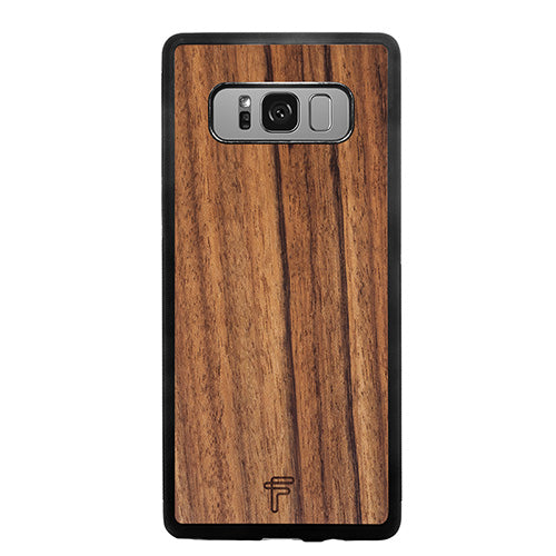 SAMSUNG GALAXY NOTE WOOD CASE