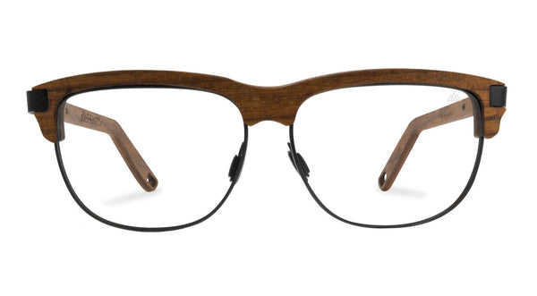 TREVO WOOD EYEGLASSES