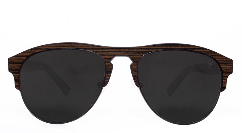 VELIENTE STEEL SUNGLASSES
