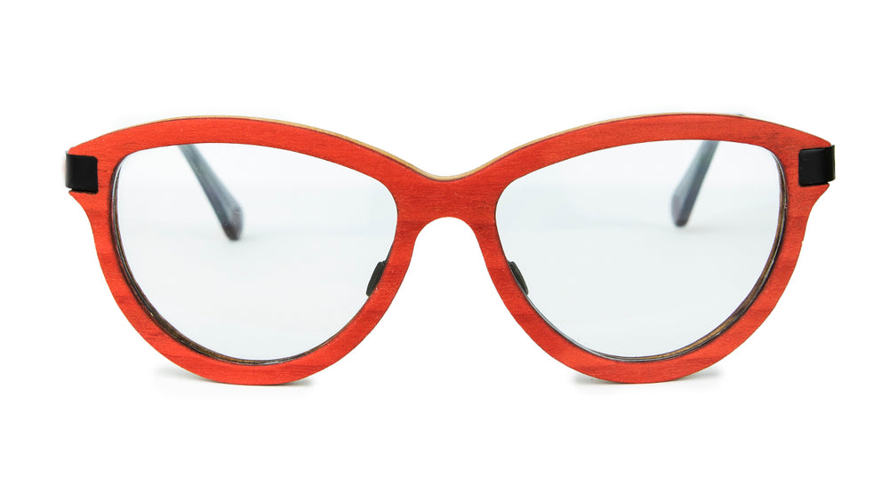 LEGA WOOD EYEGLASSES