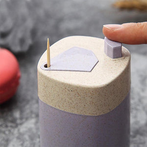 Automatic Toothpick Dispenser