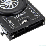 Computer USB Strong Cooler