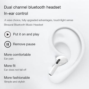 4th Gen Mini Bluetooth écouteur Pro 4