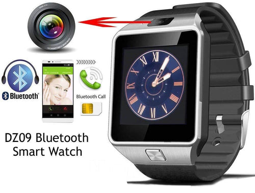 SCI-TECH Smartwatch