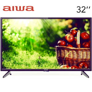 "Aiwa TV 32"" Super Bass Hypersound Cinema"