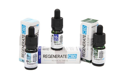 CBD Oil Glasgow